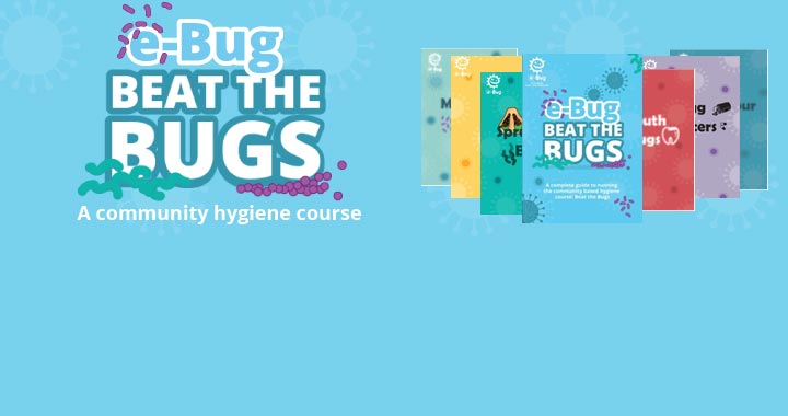 Beat the bugs course