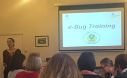 e-Bug Training Presentation